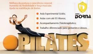Pilates Espaço Dorna