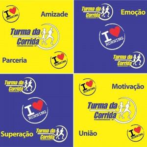Banner Turma da Corrida