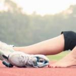 Dormência ou formigamento nos pés durante a corrida?