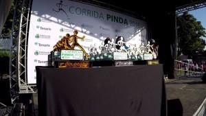 Troféus Corrida Pinda