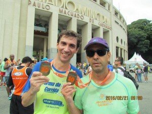 Meia Maratona Internacional de São Paulo